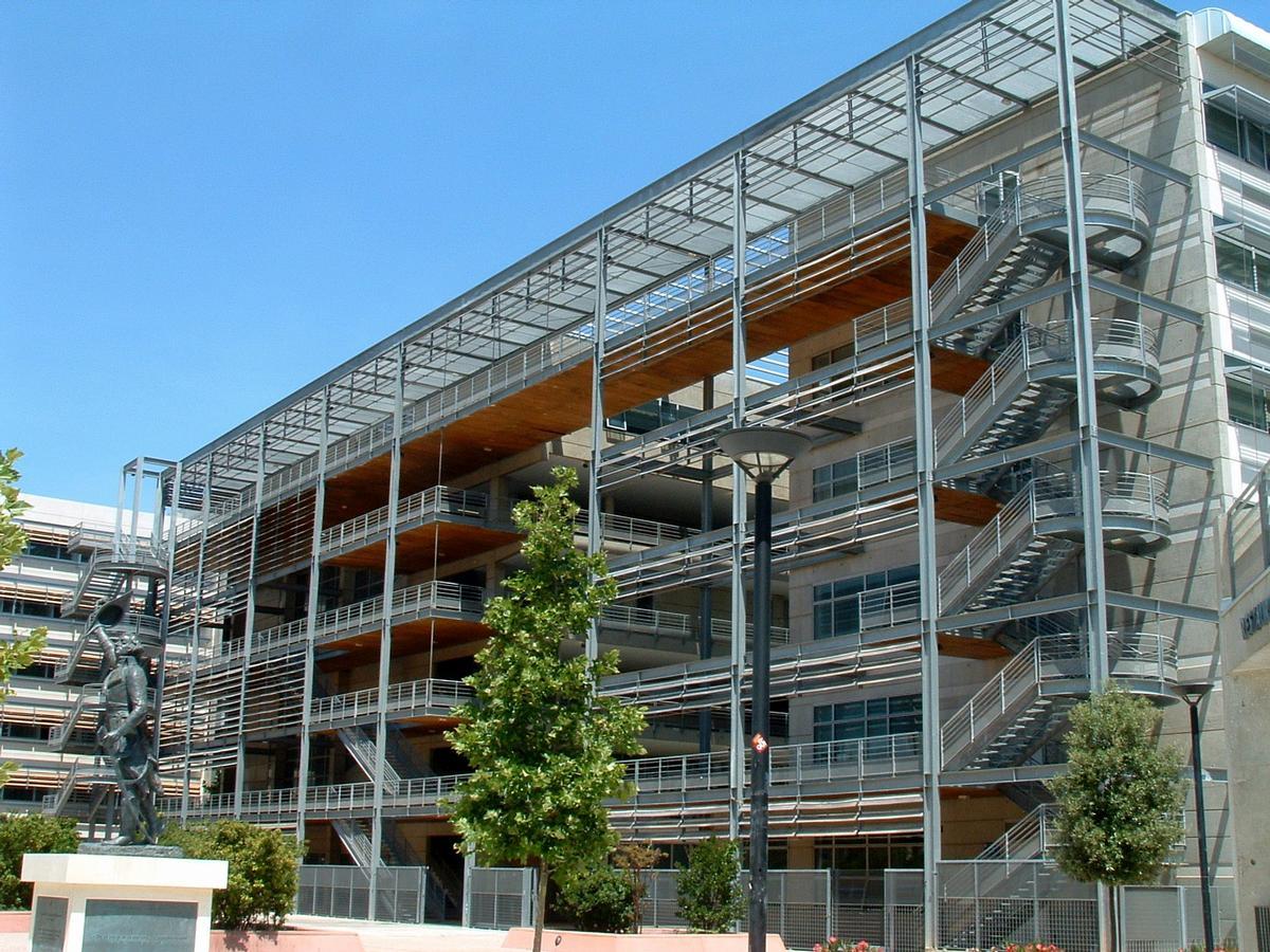 Université de Montpellier - Richter
